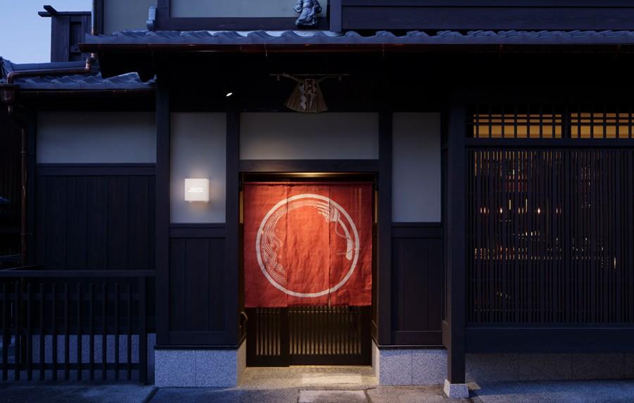 京都 祇園リゴレット